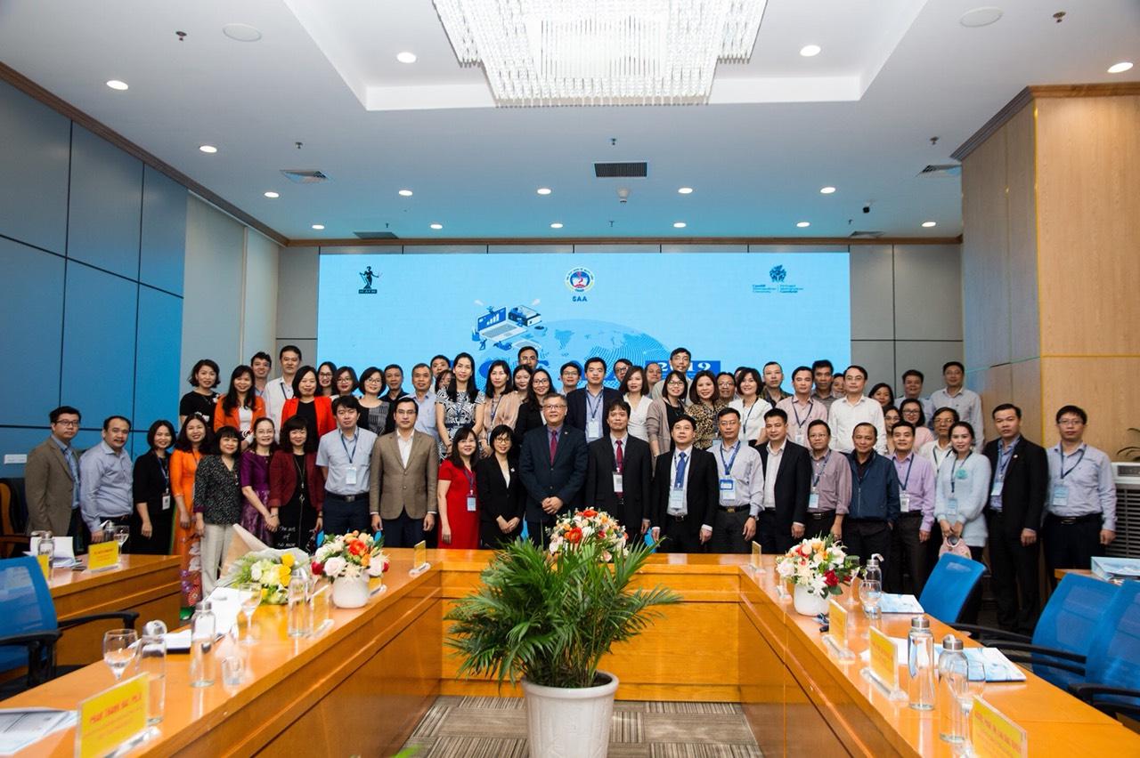 Hội thảo quốc tế về Tài chính, kế toán và kiểm toán ICFAA 2019