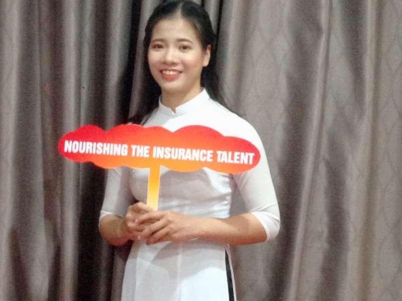 Học bổng nuôi dưỡng tài năng bảo hiểm năm 2019