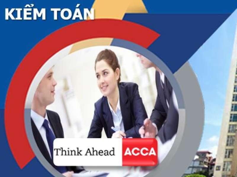 Thông báo tuyển sinh ngành Kiểm toán năm học 2020-2021