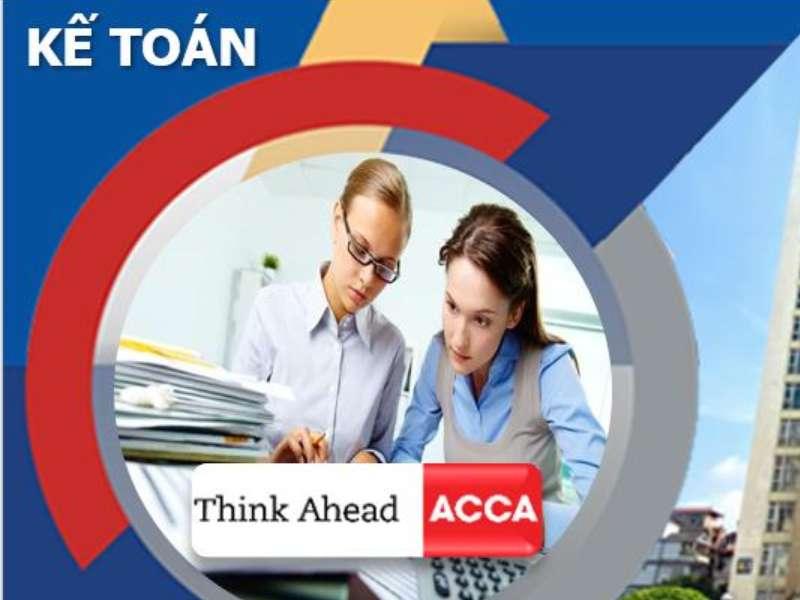 Thông báo tuyển sinh ngành Kế toán năm học 2020-2021