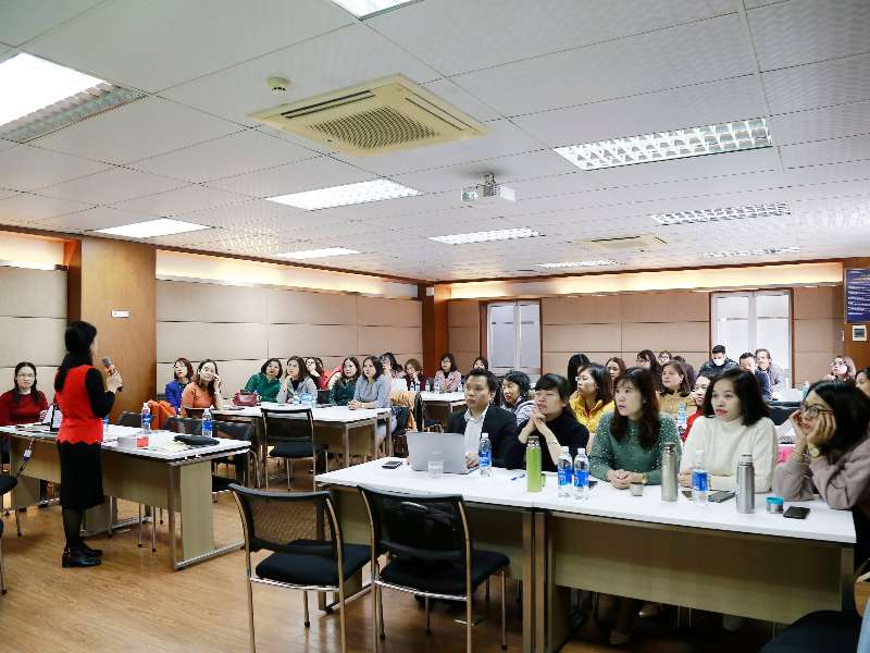 """Hội thảo """"Thấu cảm trong giáo dục và đổi mới sáng tạo trong hoạt động dạy học"""""""